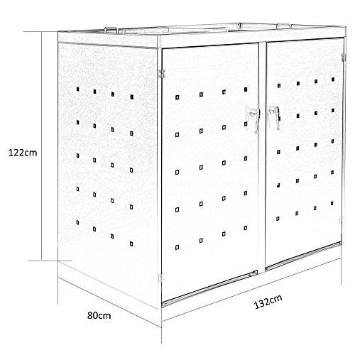 Müllboxen - 4