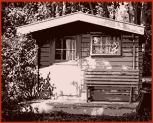 5 eck gartenhaus mit anbau
