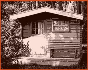 alu gartenhaus