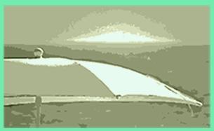 balkonschirm halbrund