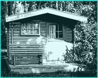fass gartenhaus