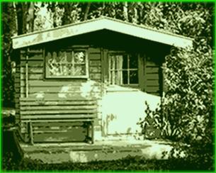 gartenhaus 2000