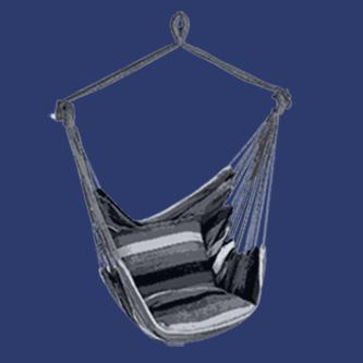 hängesessel garten