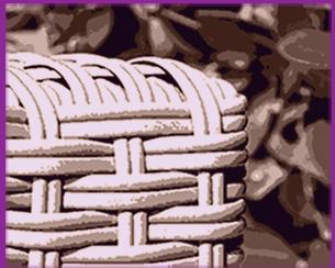 polyrattan gartenbank
