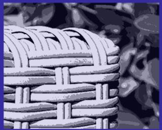 polyrattan liegestuhl