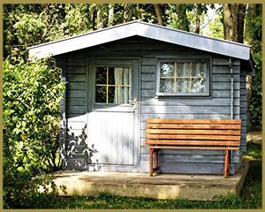 solar für gartenhaus