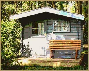 solaranlage für gartenhaus