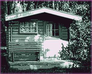 solarheizung gartenhaus