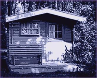 wetterhahn für gartenhaus